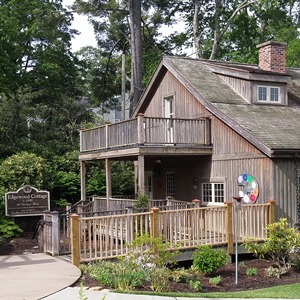 BLOWING ROCK HISTORICAL SOCIETY