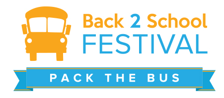 BACK TO SCHOOL FESTIVAL