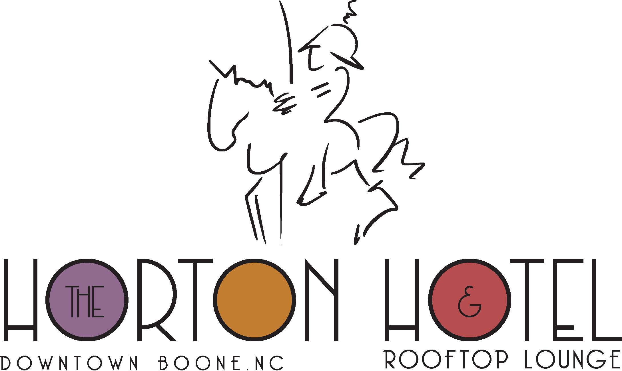 THE HORTON ROOFTOP LOUNGE