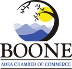 BOONE AREA CHAMBER OF COMMERCE
