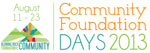 BLOWING ROCK COMMUNITY FOUNDATION