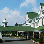 HISTORIC GREEN PARK INN