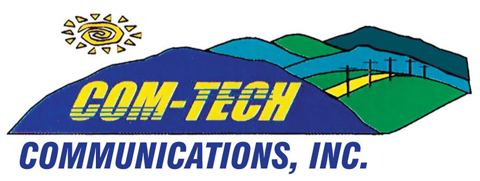 COMTECH COMMUNICATIONS, INC.