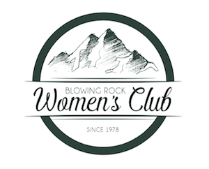 BLOWING ROCK WOMANS CLUB