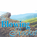 BLOWING ROCKET/MOUNTAIN TIMES PUBLICATION