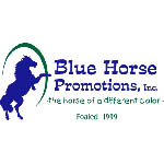 BLUE HORSE PROMOTIONS, INC.