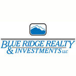 BLUE RIDGE REALTY AND INVESTMENTS
