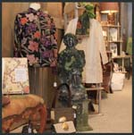 BOUTIQUE COLLECTION BY CARRIAGE TRADE