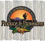 BLOWING ROCK PRODUCE & PROVISIONS