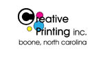 CREATIVE PRINTING & INTERNET SERVICES