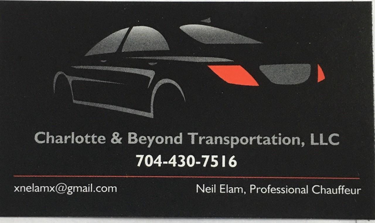 CHARLOTTE & BEYOND TRANSPORTATION