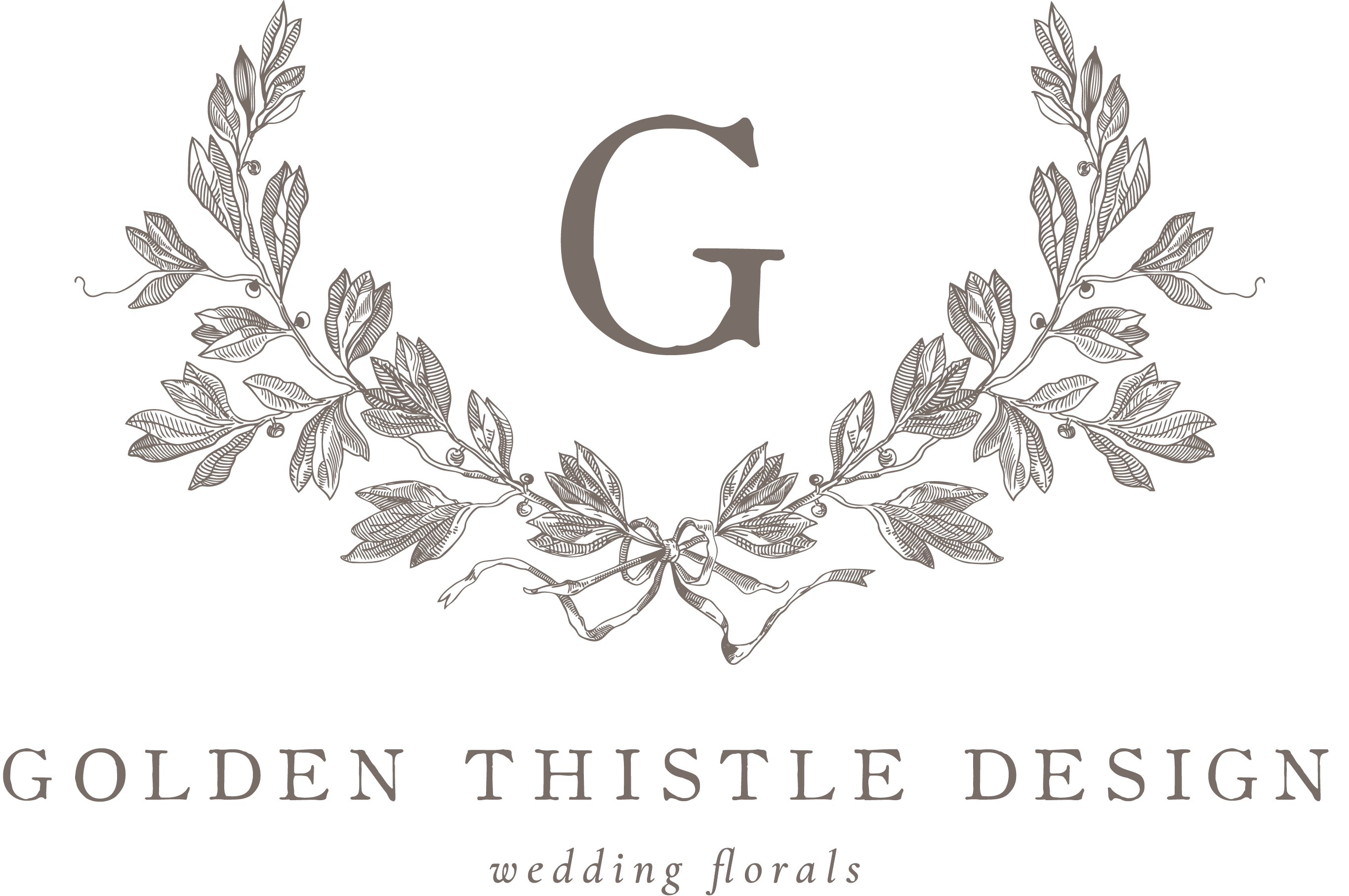 GOLDEN THISTLE DESIGN