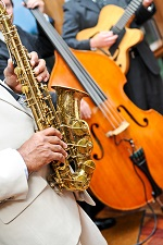 HIGH COUNTRY JAZZ SOCIETY