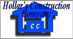 HOLLAR'S CONSTRUCTION COMPANY, LLC