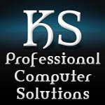 KS PROFESSIONAL COMPUTER SOLUTIONS