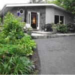 LEDFORD HOUSE