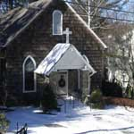 BLOWING ROCK METHODIST CHURCH