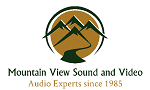 MOUNTAINVIEW SOUND AND VIDEO