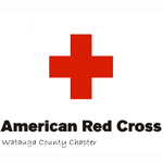 BLUE RIDGE CHAPTER, AMERICAN RED CROSS