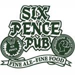 SIX PENCE PUB
