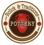 TRADITIONS POTTERY