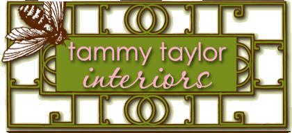 TAMMY TAYLOR INTERIORS
