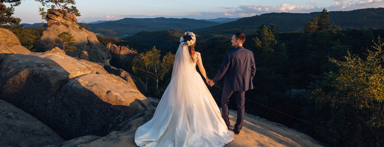 Blowing Rock Weddings