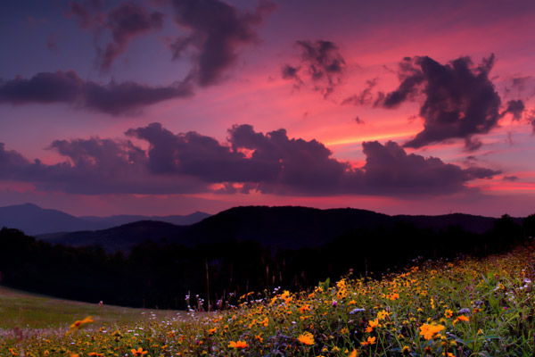 flat top trail - photo by Jim Ruff