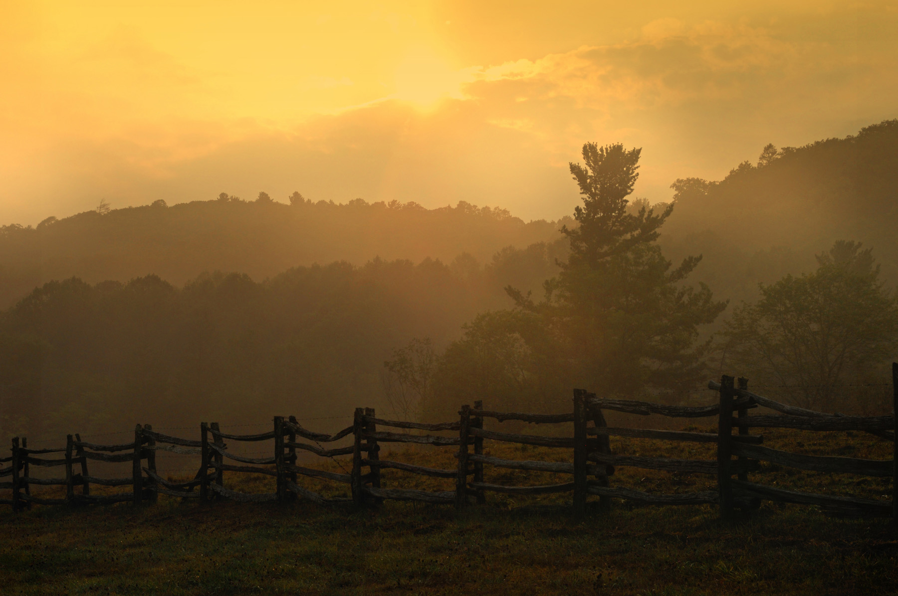 Blue Ridge Parkway Announces Increased Access to Historic Motor Route