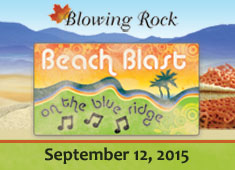 8 Beach Blast on the Blue Ridge