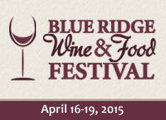 3 Blue Ridge Wine Festival