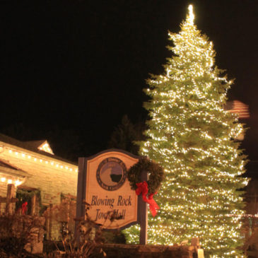 Holidays Sparkle With Seasonal Splendor