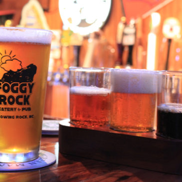 Blowing Rock Brews Local Events During NC Beer Month