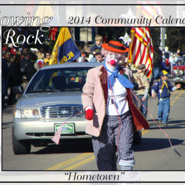 Photos Needed for 2015 Blowing Rock Community Calendar