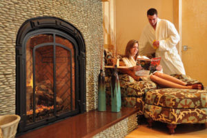 Romantic Spa Escapes
