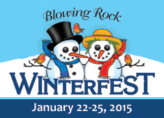 2 Blowing Rock Winterfest