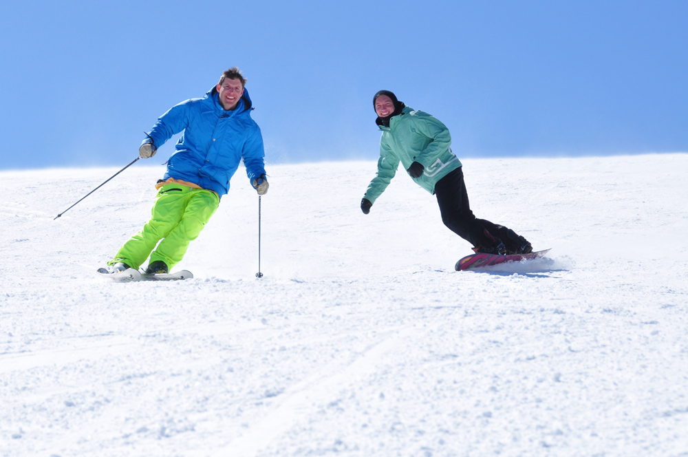 High Country Snow Sports