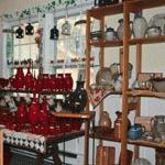 Traditions & Bolick Pottery