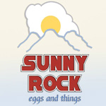 SUNNY ROCK EGGS & THINGS