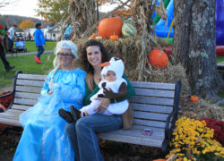 High Country Halloween Roundup