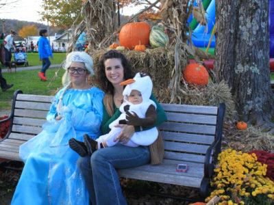 High Country Halloween Roundup