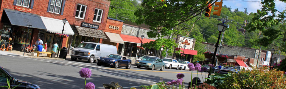 Things to do in Downtown Blowing Rock, North Carolina NC
