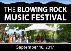 the blowing rock music festival