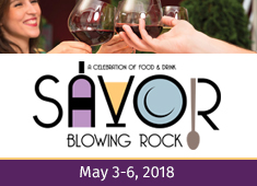 savor blowing rock