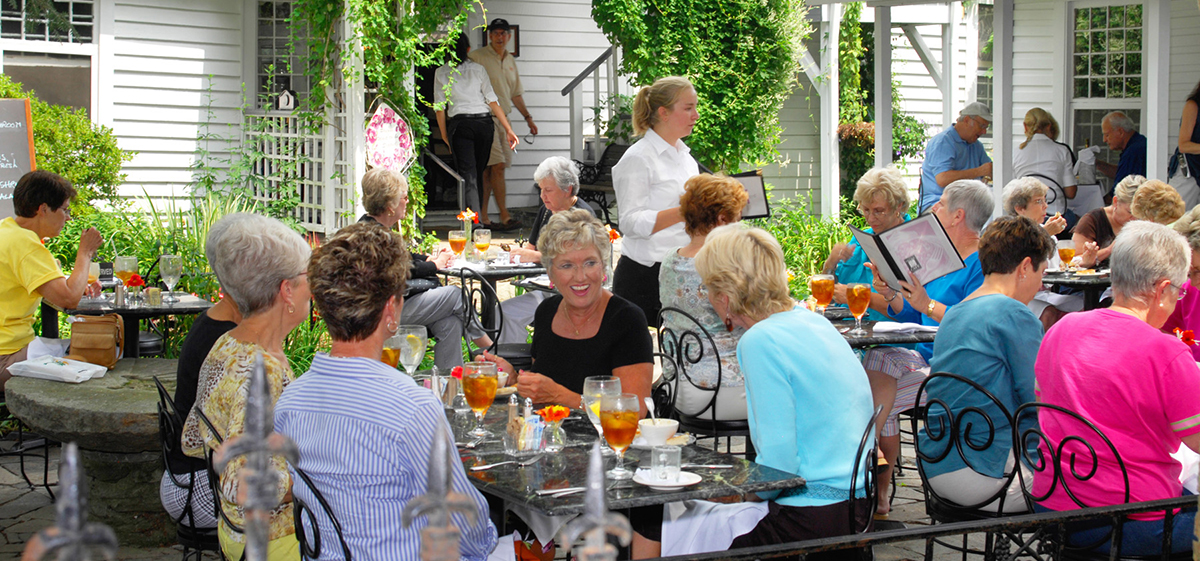dining and restaurants in blowing rock