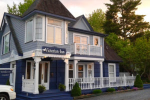 Romantic Add-ons at Victorian Inn