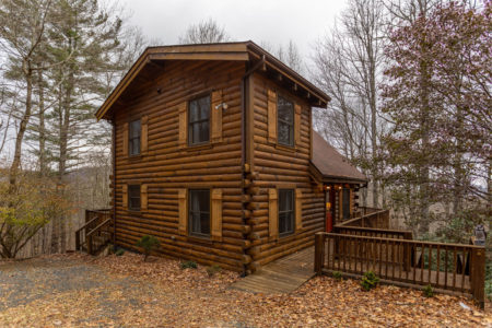 Last Minute Special at Blue Ridge Mountain Rentals