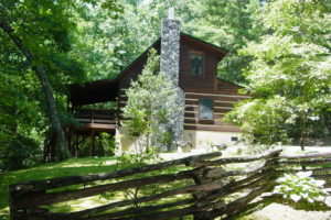 Value Pricing on Weekly Stays at Fall Creek Cabins