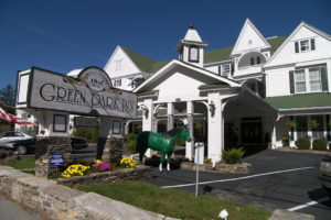 Romantic Couples Getaway at Green Park Inn