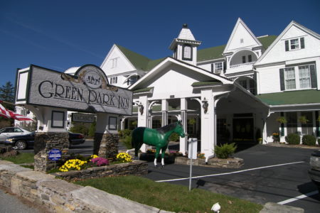 Mid-Week Getaway at Green Park Inn